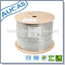 Besten Preis utp / ftp cat5e / cat6 lan Kabel Netzwerkkabel 26awg