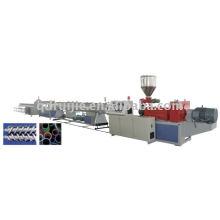 Planta de extrusión y fabricación de tubería de PVC de gran diámetro