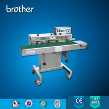 2016 Brother Vertical Continuous Band Sealer with Ink Wheel