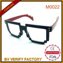 Классические партии дешевые цветные очки с большой PC Frame M0022