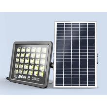 Luzes de rua solares com controle remoto
