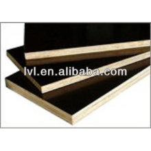 Fabricante Cofragem de concreto de alta qualidade Austrália para construção preto 17mm