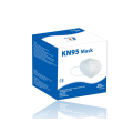 Masques jetables anti-coronavirus FFP2 KN95