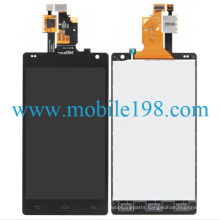 for LG Optimus G E970 LCD Screen with Digitizer Touch