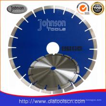 105-350mm Stone Cutting Saw Blade: Diamond Laser Saw Blades