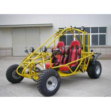 Cochecillo de duna de impulsión de eje de 2 asientos con 250cc (KD 250GKA-2Z)