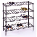 Supports de stockage de vin