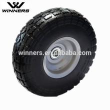 Roues de mousse d'unité centrale, pneu de pneu de 4.10 / 3.50-4 unité centrale