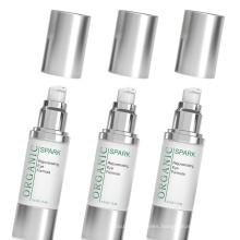 OEM Private Label Organic Cannabidiol Vitamin C Ganoderma Eye Care Anti Aging And Anti Wrinkle Eye Cream