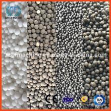 Línea de Producción de Granuladores de Fertilizantes de Sulfato de Amonio