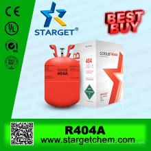 R404A in 13.6kg bottle