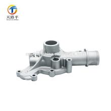 investment casting steel floating ball valve