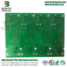 FR4 Tg150 Multilayer PCB 4 Lagen 1oz