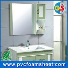 4 * 8 reiner weißer PVC-Schaum-Brett-Preis-Hersteller in China
