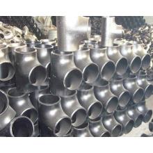 Carbon Steel Butt Welding Tee