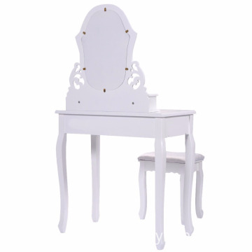 Bedroom Dubai Home Mirror Furniture Dressing Table