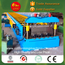 Steel Bar Truss Deck Roll Forming Machine