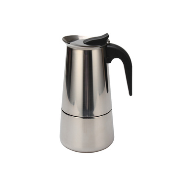 Herd Espressomaschine Moka Pot Coffee Percolator