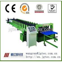 Холодная сталь HVM серия Высокоскоростная валковая машина
