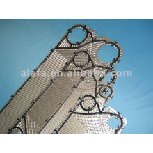 Swep GX42 related plate heat exchanger plate,heat exchanger price