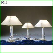 K9 Kristall Tischlampe