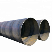 Structural gi steel pipe ERW galvanized Round Steel Pipe and Tube