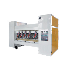 Industrial use corrugated cardboard cutting computer slitter scorer machine