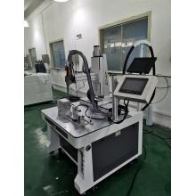 Аппарат для точечной лазерной сварки ювелирных изделий