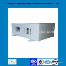 china direct factory top quality iso9001 oem custom metal power distribution box
