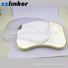 Paleta de mistura de porcelana / uso do laboratório dental