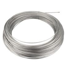 Hot sale high quality cheap antirust binding wire hot-dip elecrto galvanized wire