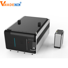 1530 5*10ft covering fiber laser cutting machine