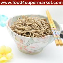 Japanische Instant Private Label Frische Soba Noodle