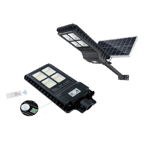 Produk Baru Waterproof 60W Solar Led Road Light