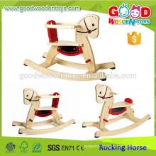 EN71/ASTM New Design Wooden Baby Walker Preschool Educational Baby Toys for Sale