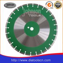 Lame de coupe circulaire 400mm pour béton armé