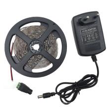 indoor outdoor 5m 3528 600 LEDs 12V 120 led/m IP65 Waterproof flexible led strip light