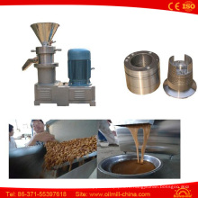 Jm-70 Good Peanut Shea Butter Processing Grinding Machine