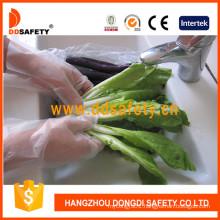 HDPE PE Disposable Glove Dpv600
