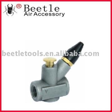 Mini Air Blow Gun mit Gummispitze