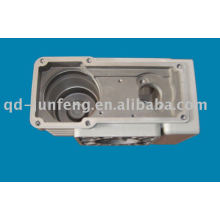 Sand Aluminum casting for Machinery parts