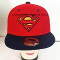 Мультфильм вышитые Cap Cap Cap хип-хоп Cap City моды Hat
