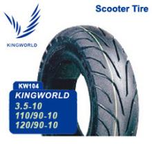 110/90-10 120/90-10 Roller Reifen
