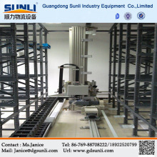 Professional Warehouse A/S R/S Automatic Rack