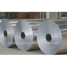 Decoración de aluminio de la hoja de aluminio de la miel de la aislamiento