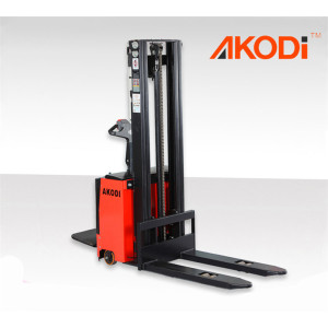 1.2 Ton Electric Pallet Stacker