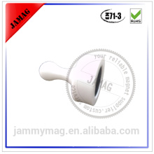 Jammymag 2015 highest demand personalized Strong ndfeb magnetic sticky tack wholesale price