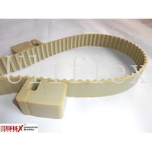 30t10-960+Cleats PU Timing Belt