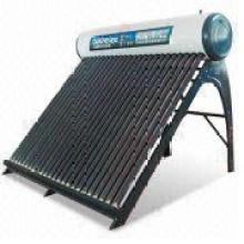 Kompakter Niederdruck-Solarwarmwasserbereiter (SP-470-58 / 1800-24-R)