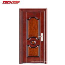 TPS-079A 2016 vendiendo buena nueva puerta de seguridad de acero